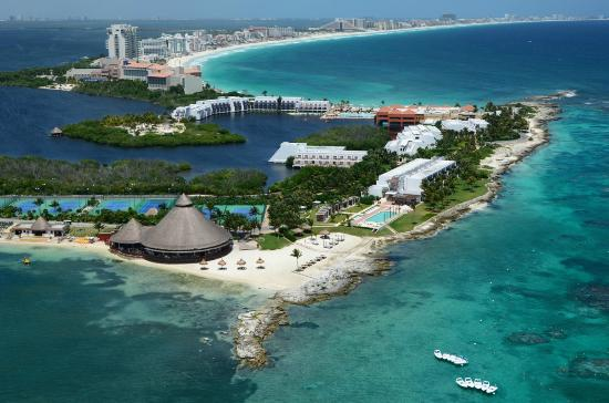 Hotel Club Med Cancun