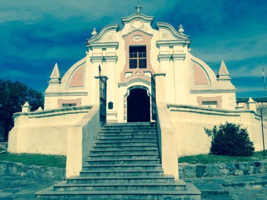 Museo Estancia Jesuitica y casa del Virrey Liniers