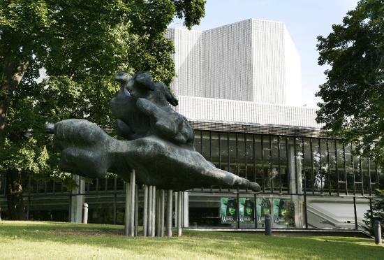 Helsinki City Theatre