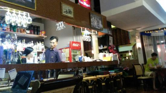 G's Bangkok: le bar