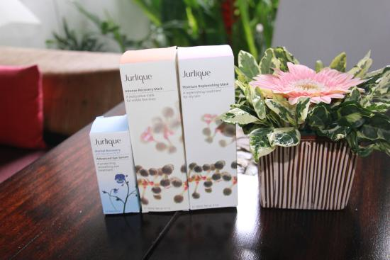 Raya Spa : Jurlique - Australian Natural Facial Care