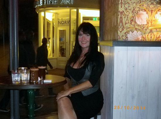 Lorraine ward uk pornstar-3755
