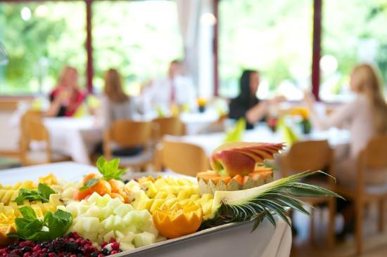 Azk Königswinter: Restaurant