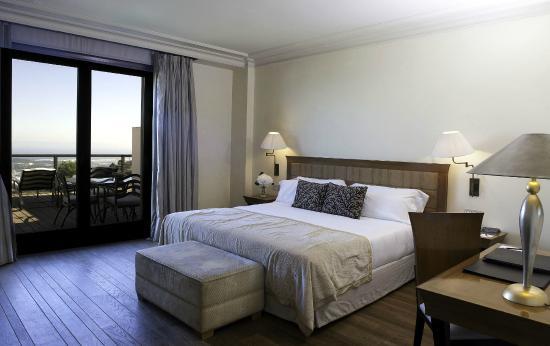 Gran Hotel La Florida Tibidabo Barcelona