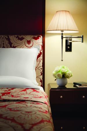 Hotel Adlon Kempinski : Deluxe Room