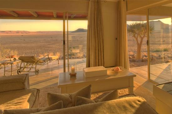 ‪andBeyond Sossusvlei Desert Lodge‬