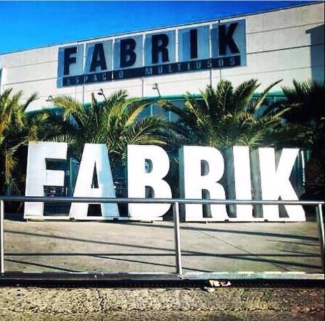 Fabrik Madrid 2020 All You Need To Know Before You Go