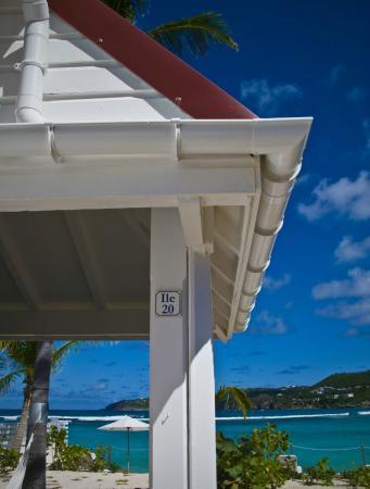 Les Ilets de la Plage : Beach Villa