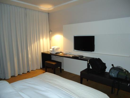 Parkhotel Stuttgart Messe-Airport: Classic room 4th floor