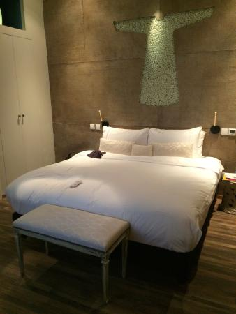 CHAI Living Serviced Apartments: Cocoon Bed