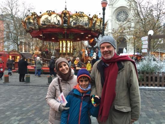 Brussel Greeters