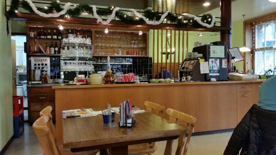 Restaurant Moléson