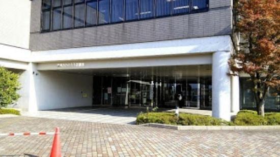 Nagaura Okanoue Library