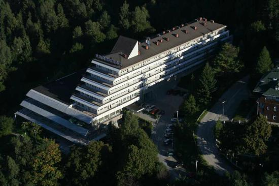 Photo of Hotel Panorama Krynica