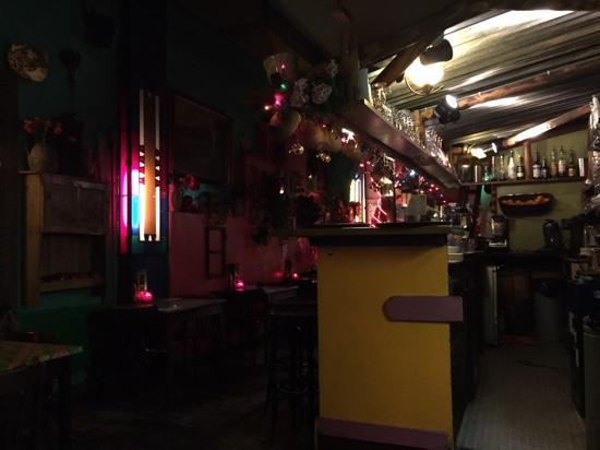 Cantina Mexicana: bien sympathique !