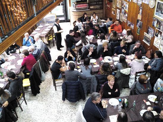 Gita alle luminarie di Salerno con pranzo dai due fratelli.