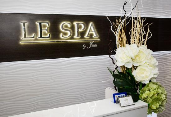 Le Spa by Jan