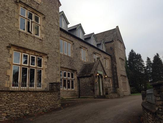 Stonecross Manor Hotel: .