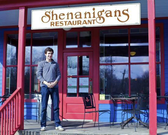 Shenanigans Sewanee Restaurant Reviews Phone Number Photos Tripadvisor
