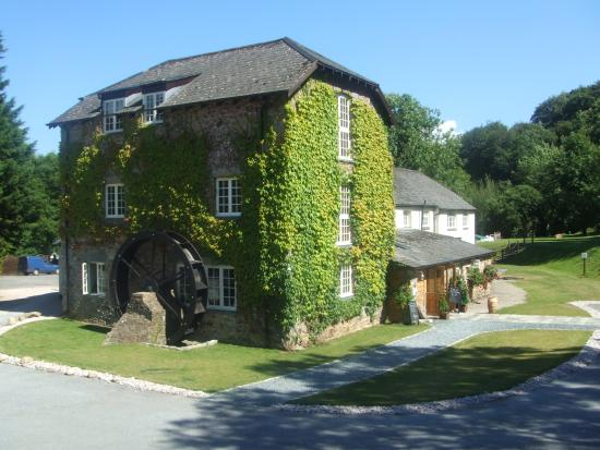 Turtley Corn Mill