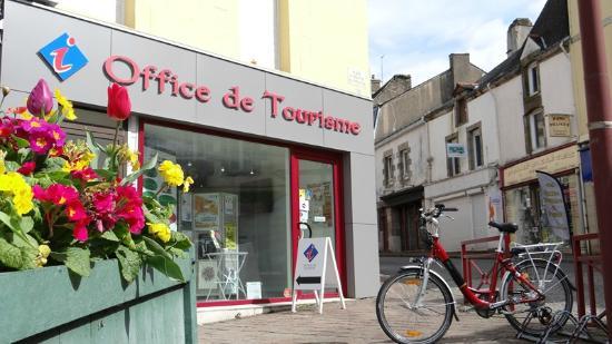 Office de tourisme de locmin st jean locmine frankrijk - Office de tourisme de st jean de monts ...
