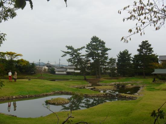 名勝大乗院庭園