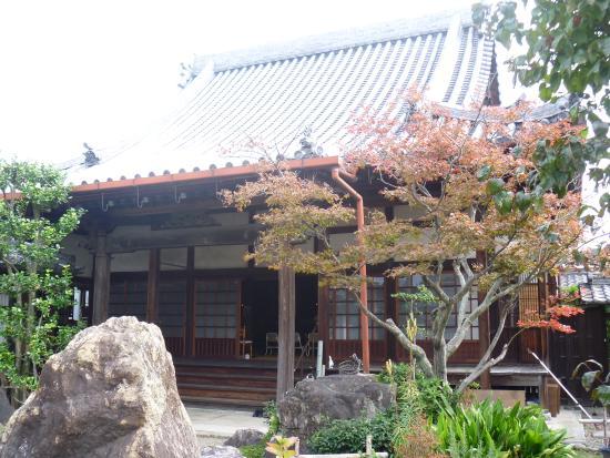 Yentokuji Temple