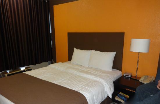 Wave Hotels : bedding