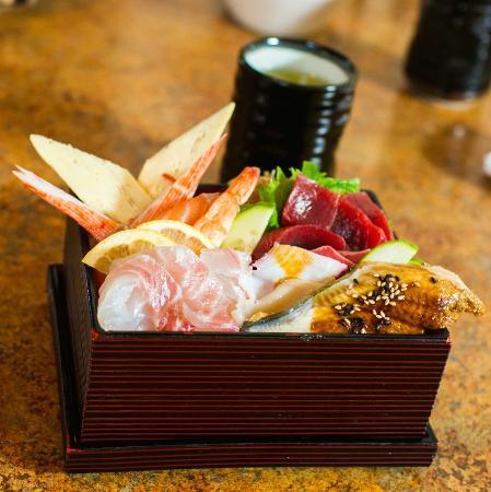 Waraji japanese restaurant sushi bar in raleigh nc for Asia sushi bar and asian cuisine mashpee