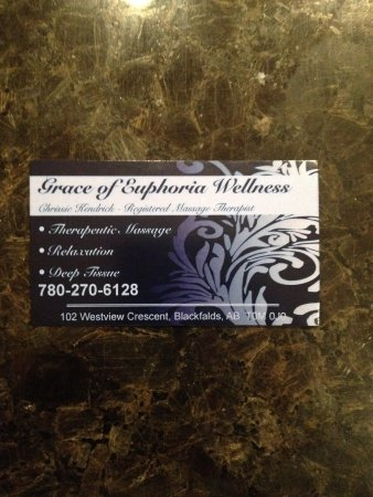 Grace of Euphoria Wellness