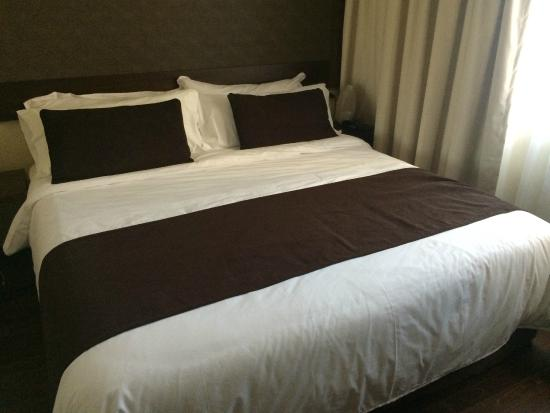 Park Royal Buenos Aires: main bedroom