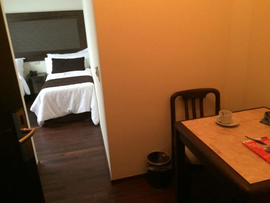 Park Royal Buenos Aires: second bedroom and small dining