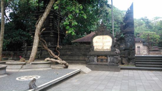 Templo Alas Kedaton