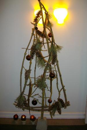 Hindsgavl Slot: Mere julepynt