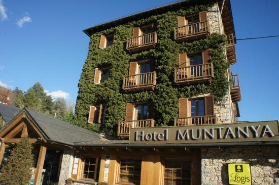Cerdanya EcoResort: hotel