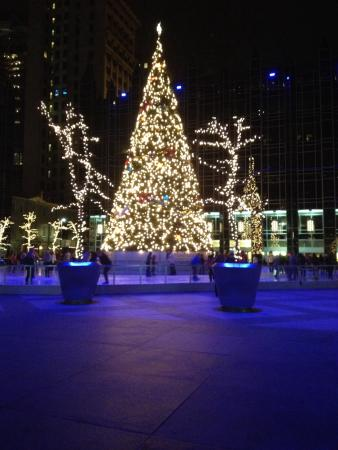 PPG Place: Magical