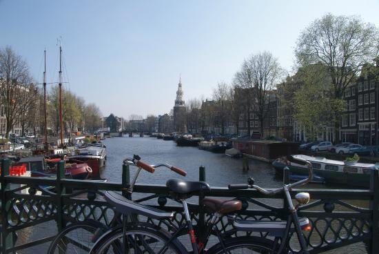 Amsterdam VIP Tours