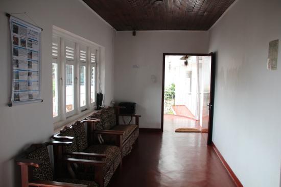 Lakshmi Guest House: 2