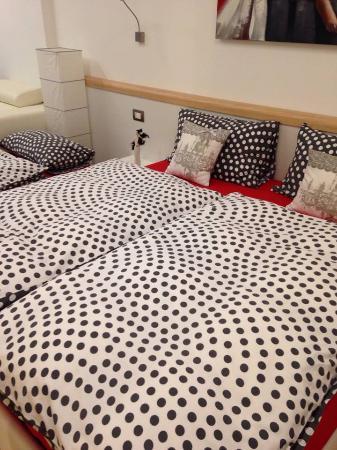 divano letto - Foto di B&B MaMi, Bologna - TripAdvisor