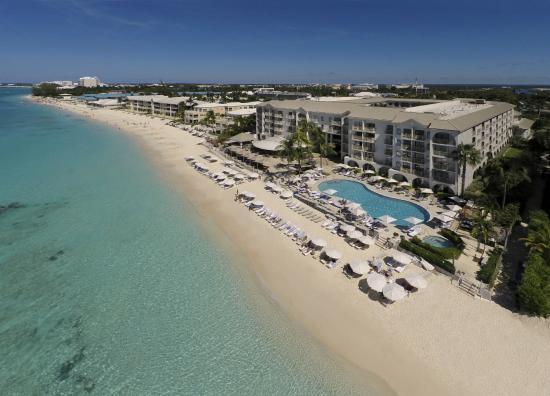 Grand Cayman Marriott Beach Resort Photo Courtesy of Marriott Grand Cayman Beach Resort