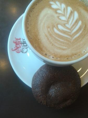 Sofá Cafe