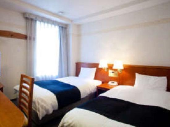 APA Villa Hotel Kyoto Ekimae: 部屋