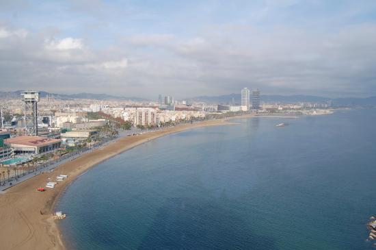 Studio Suite Picture Of W Barcelona Barcelona Tripadvisor