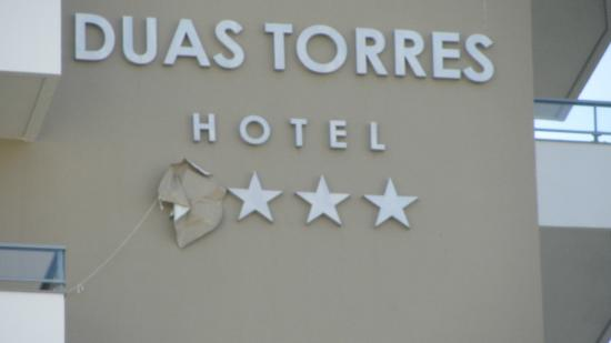 Duas Torres : Ready for an extra star