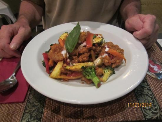 Shelley's Thai Restaurant: Hot & Spicy
