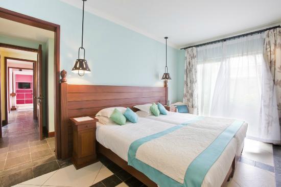 Club Med Albion Villas - Mauritius: Bedroom