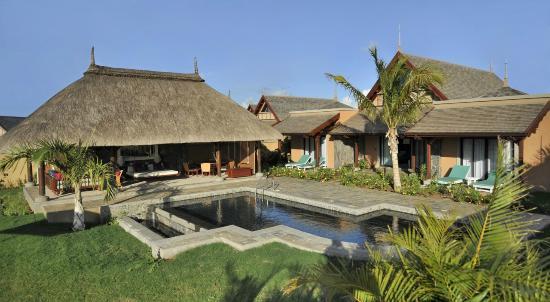 Club Med Albion Villas - Mauritius: Villas