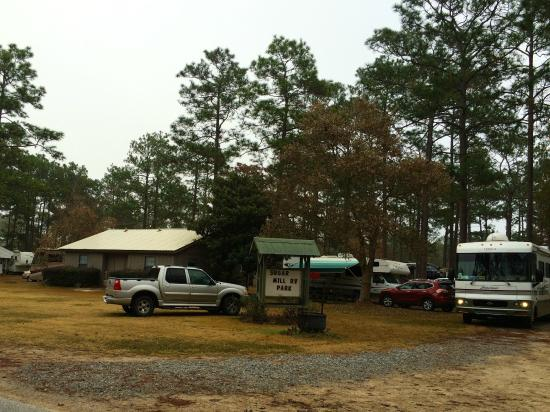 Sugar Mill RV Park