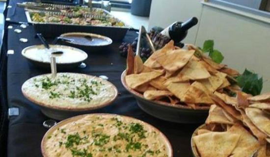 Taziki S Mediterranean Cafe Bentonville Ar