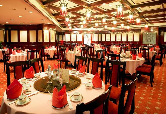 Ming palace chinese restaurant kuala lumpur restaurant for Asian cuisine catering